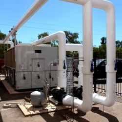 air conditioner projects Ballarat